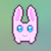 Bunny by lilyhouang