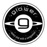 Glower Circle Emblem by graelignites