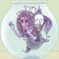 Fishbowl by JeMiChi