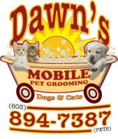 Dawn's Mobile Pet Grooming by Quikdeth