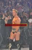 Raw after WM25 57 by boomboom316