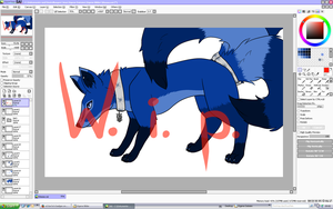 W. i. p. by oOJurOo