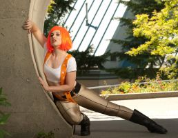 Jacqueline Leeloo 1a by jagged-eye