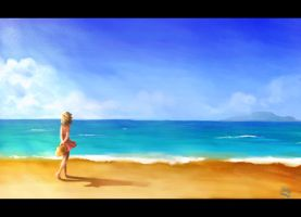 Speed Painting 002 by gndagnor