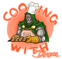 COOKING WITH DOOM by frostious