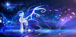 MLP G: Luted by AquaGalaxy