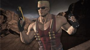 Duke Nukem 3D Realms by Wesker500