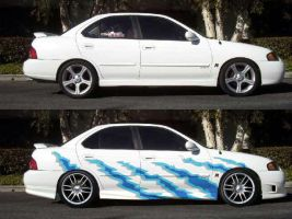 sentra by fastworks