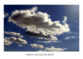 I believe I can touch the sky3 by MuffinOfGreenGables