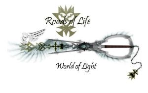 Roads of Life: World of Light by OnyxChaos