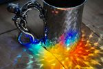 A Cup of Rainbows 10. by MindlessKitteh