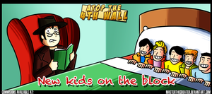 AT4W: New Kids on the Block by MTC-Studios