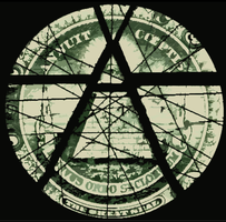 It's The Anarchy Dollar by Cheif117m