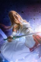 Asuna by Chewyee