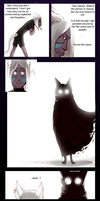 CM Audition Page 1 by Chamfruit