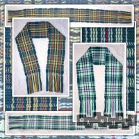 Plaid Scarves by A--Anthony