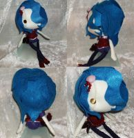 GC: Annila Plush by LaPetitLapearl