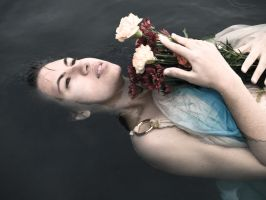 Ophelia 4 by Queen-Kitty