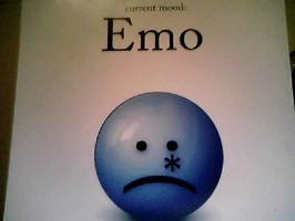Current mood: Emo by ThierEmoFriend