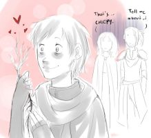 TMM: Angies true love by drathe