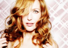 Gillian Anderson wallpaper15 by vladigora