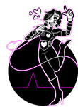 Mettaton : I don't even play undertale by UndeadCrime