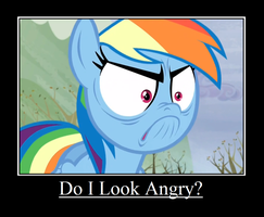 Do I Look Angry? by RedW0lf777sg