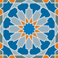 Islamic Design Pattern by mhshakir