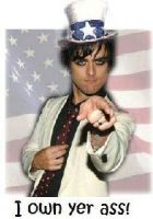 Uncle Billie Joe Wants You by sydsyd1134