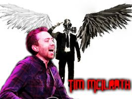 Tim McIlrath Appeal To Reason wallpaper by EchelonMars14