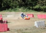 Lawn Mower Racing 001 by TheDazman