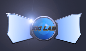 sig lab interface by HACKSDENM3RK