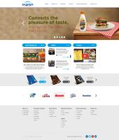 Eksper Food Web Design by eskikitapci