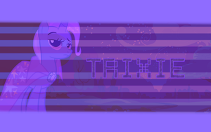 Wallpaper #10 (Trixie) by Lightslash