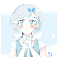 R: Snowdrop by StaleMeat