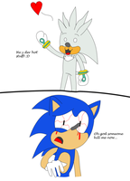 Sonics worst nightware by Supersonia