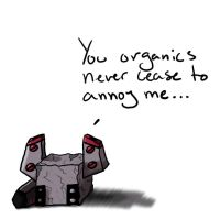 Megatron Cube by Shirobutterfly