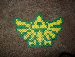 Triforce Crest by slygirl1999