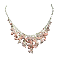 Necklace png by Adagem