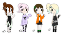 Special Hatch Clothing Adopts [CLOSED] by SNSAdoptables