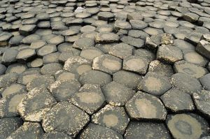 The Giants Causeway 2 by GothicaDollParts