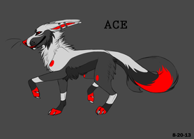 Ace by xXNuclearXx