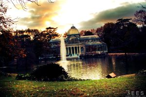 The Crystal Palace .. by aoao2