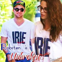 Robsten is Unbroken by CaamiKS