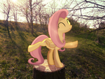 Look! I'm a tree! [PIRL] by colorfulBrony
