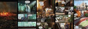 wildfire 1 preview pages by calisto-lynn