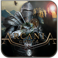 Arcania Gothic IV by Narcizze