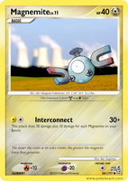 081-0 Magnemite [Updated 10/JUN/14] by Nod3rator