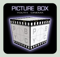 Picture Box Youth Cinema Logo by NotTheRedBaron