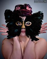 Masquerade by xmisslolox
